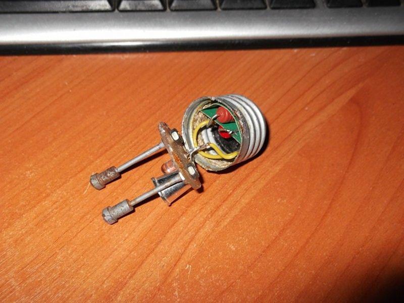 Как подключить светодиоды в сеть 220v.