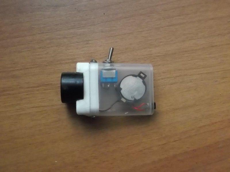Электронные генераторы своими руками фото 929
