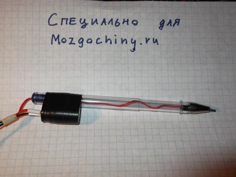 С помощью данного устройства