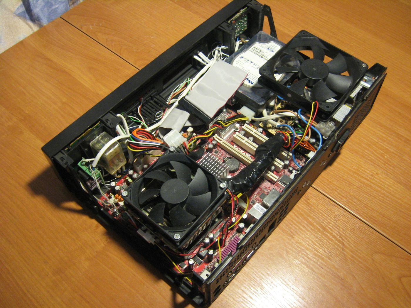 Как сделать компьютер сервером как сделать сервер из компьютера 84