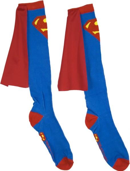 Прикольные носки для супергероев