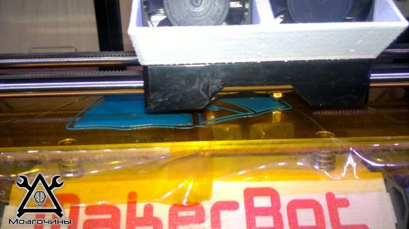 Рука робота своими руками. Управляемая механическая рука и перчатка. Школа FabLab. Самоделки (www.mozgochiny.ru) - 001 (4)
