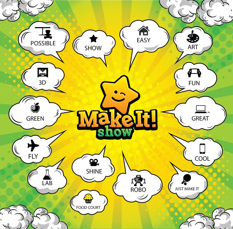 MakeIt!Show 2562х2524