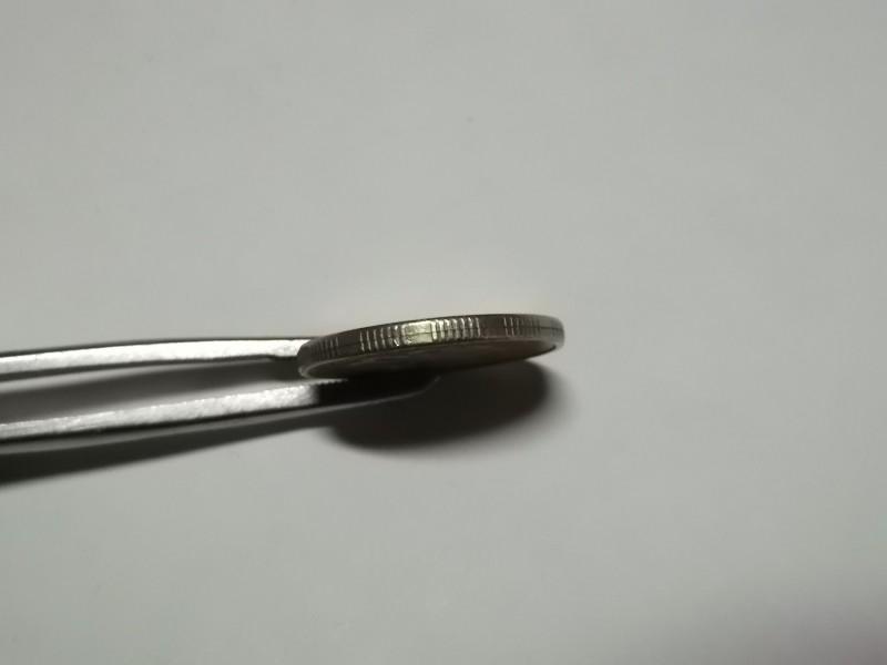 Монета 014