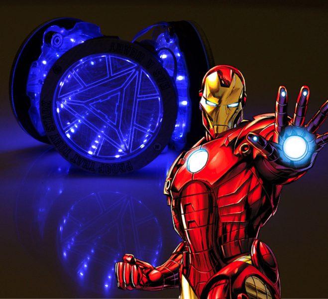 Самодельный реактор IronMan - купить или сделать своими руками от Мозгочинов (1)