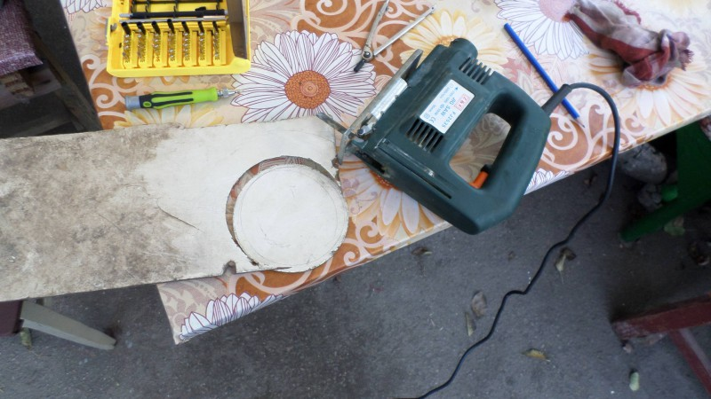 Футляр для электродов своими руками