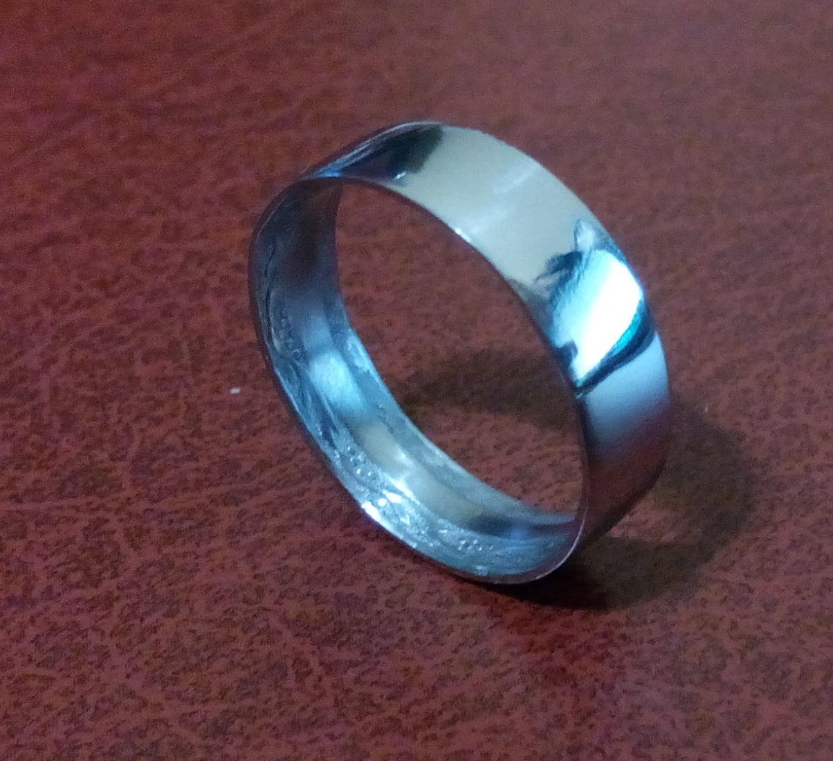 Самодельное кольцо на член 19 фотография
