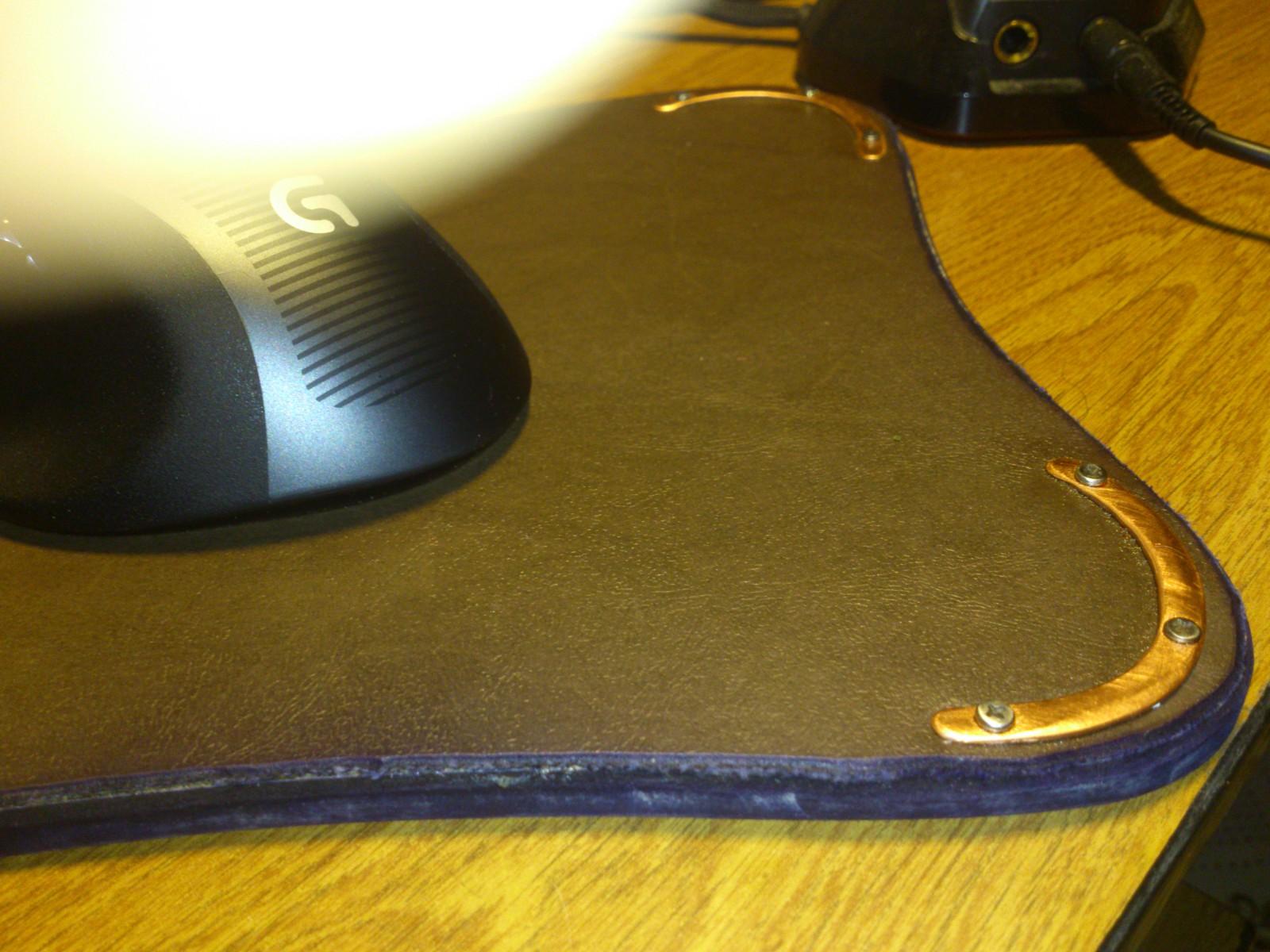 Коврик для мыши своими руками из картона