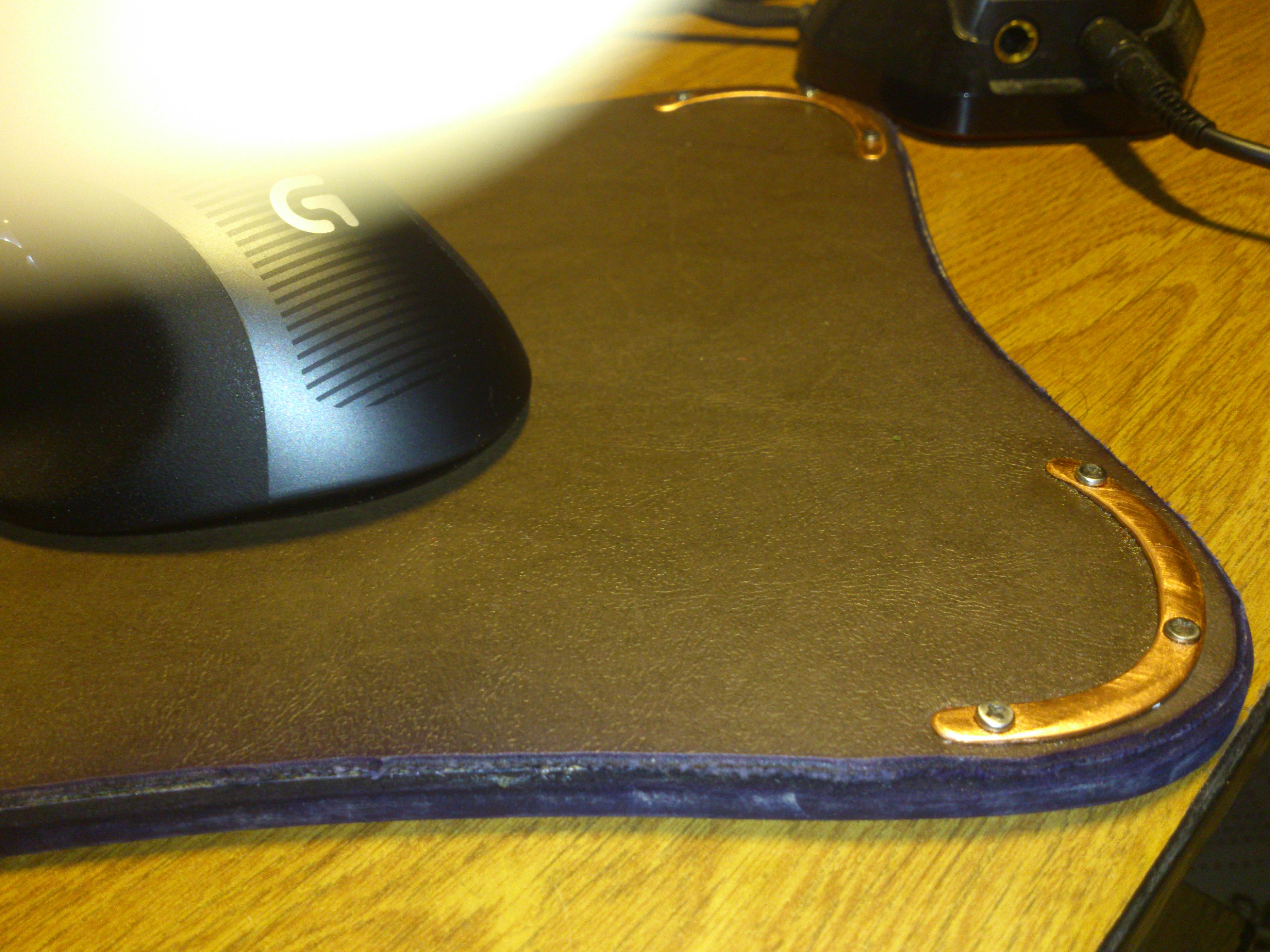 Как сделать свой коврик для мышки 154