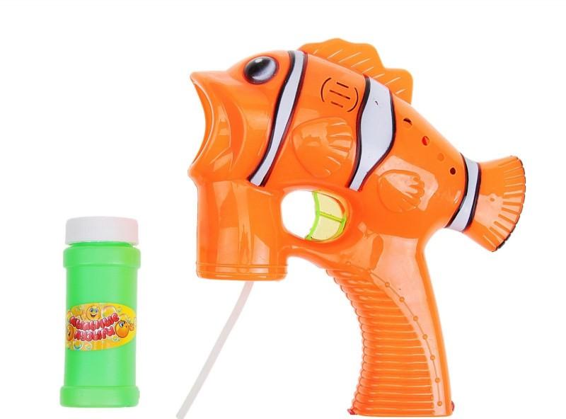 Делам дымогенератор из игрушек