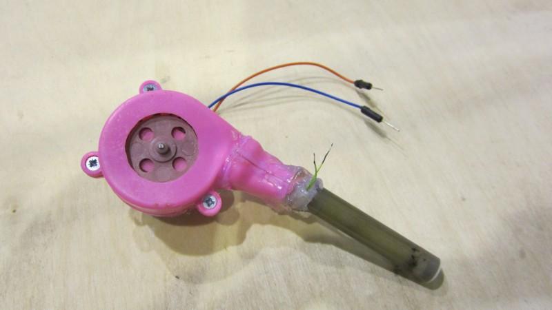 Как сделать портативный дымогенератор для фокусов своими руками - www.mozgochiny.ru (5)