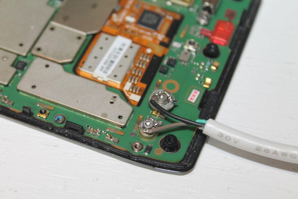 Камера из мобильного телефона своими руками фото 797