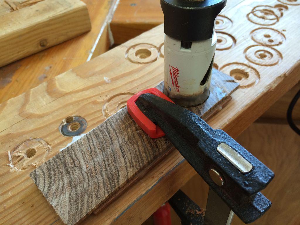 Как склеивать дерево своими руками 921