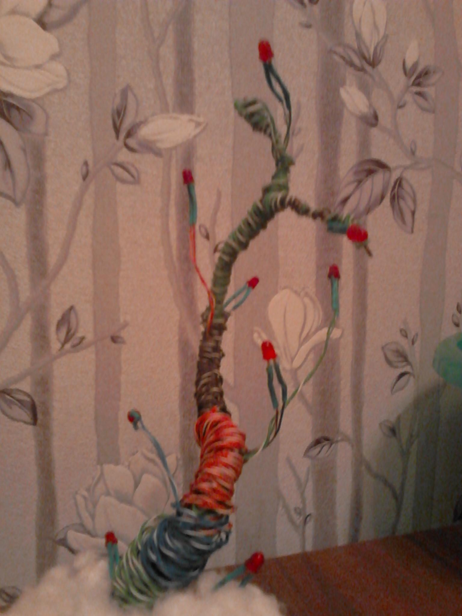 Дерево своими руками картинки фото 863