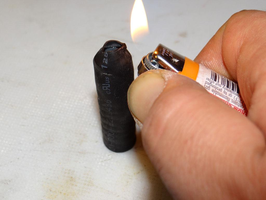 Сделать батарейку в домашних условиях