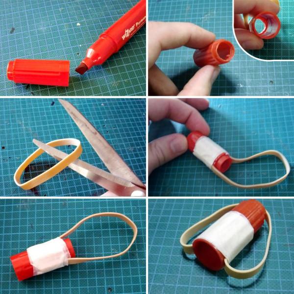 Как сделать рогатку своими руками из резинок