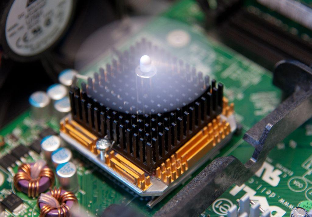 пельтье применение в компьютере качество