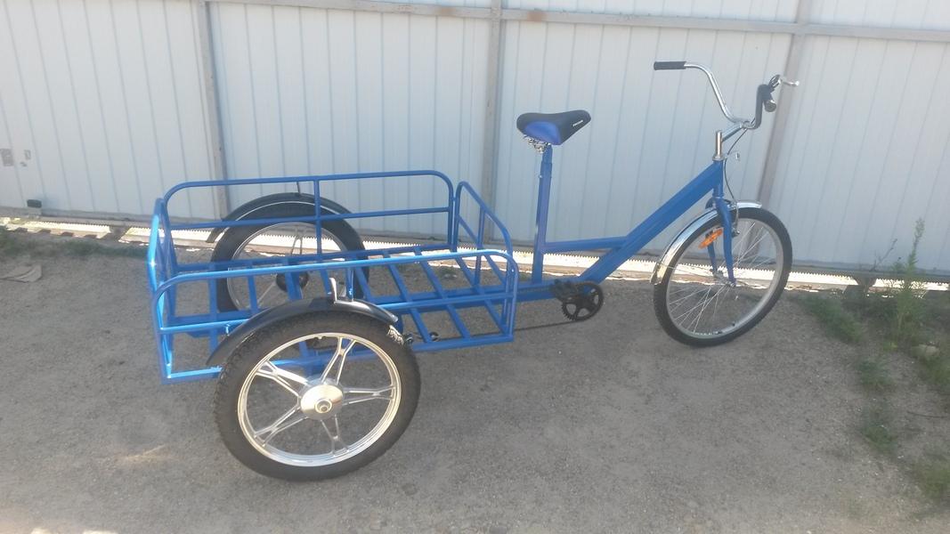 Велосипед велорикша своими руками фото 390
