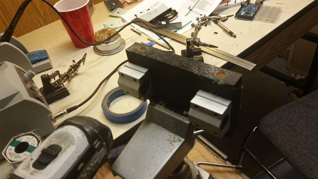 Как собрать лазерный гравер своими руками
