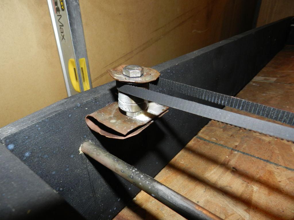 Резак для металла своими руками 3