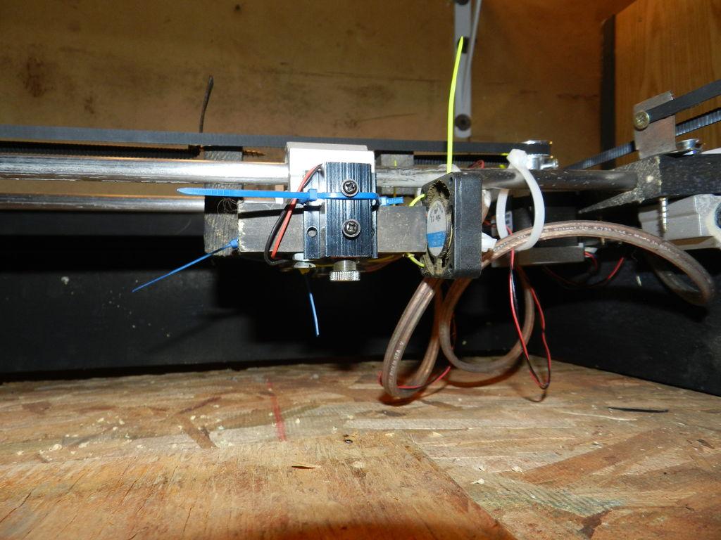 Как сделать лазерный резак по металлу своими руками