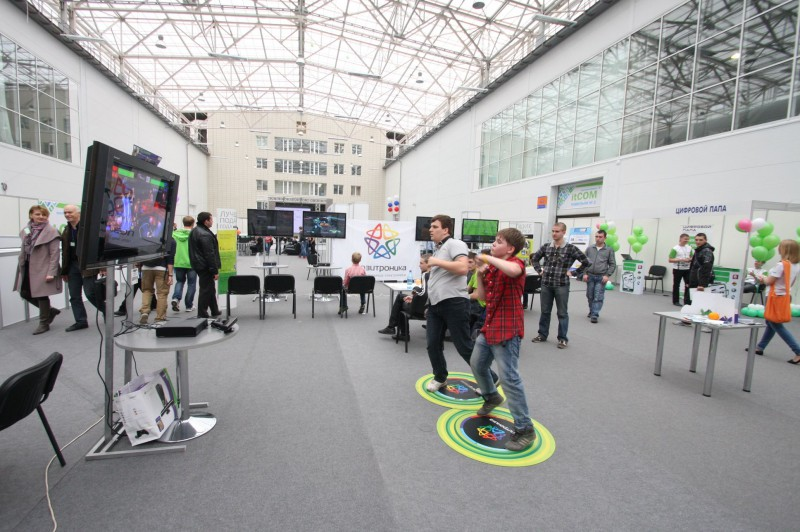 IT выставки  (1)