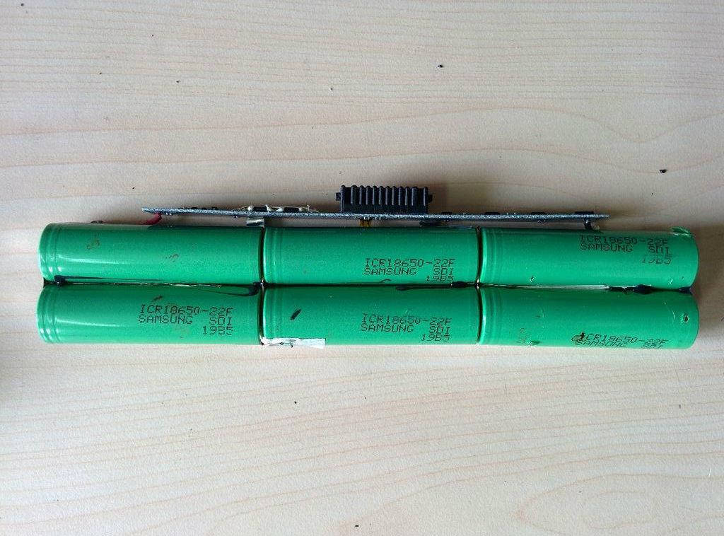 Как сделать аккумулятор для ноутбука фото 977