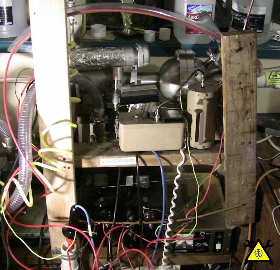 Термоядерный реактор своими руками