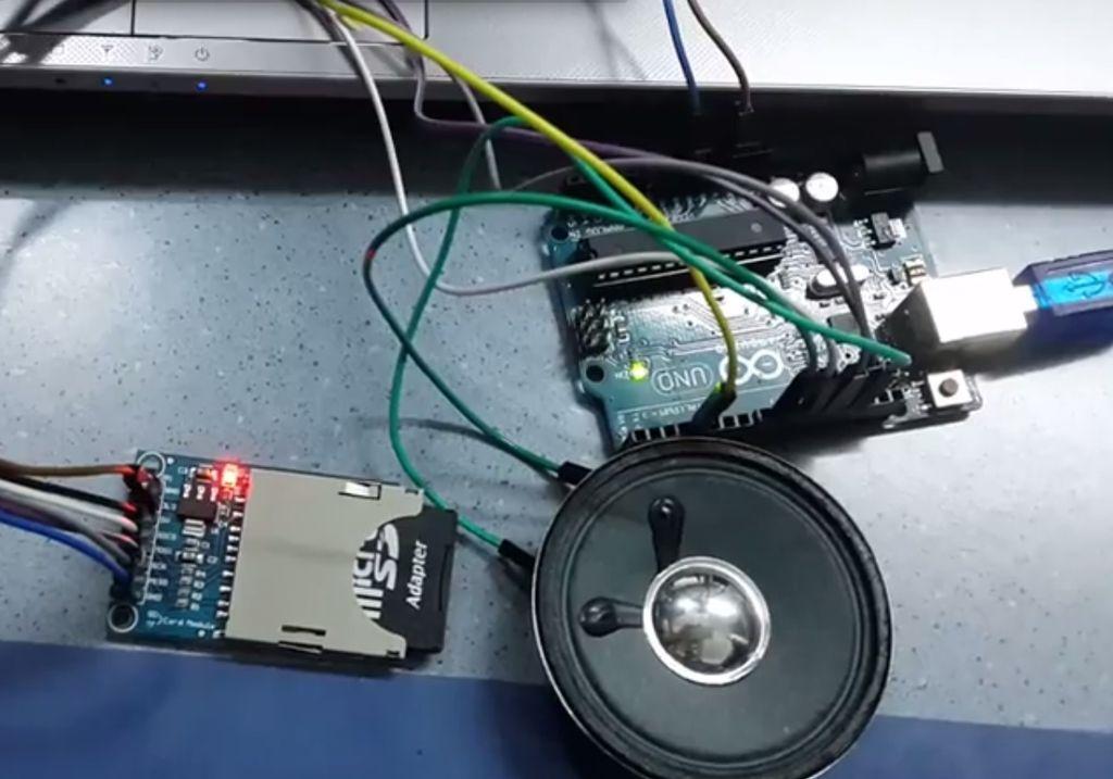 Самоделки на arduino своими руками 39