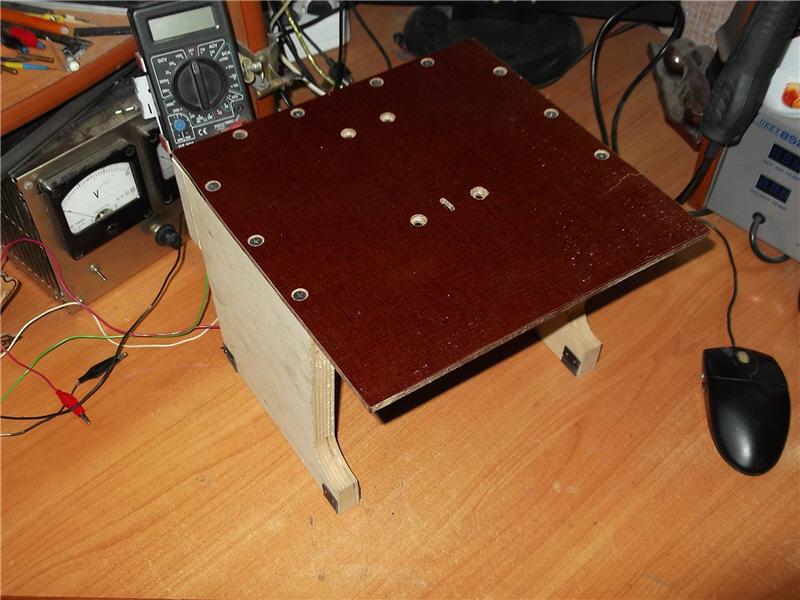 Стол для лобзика и ручного фрезера своими руками фото 764