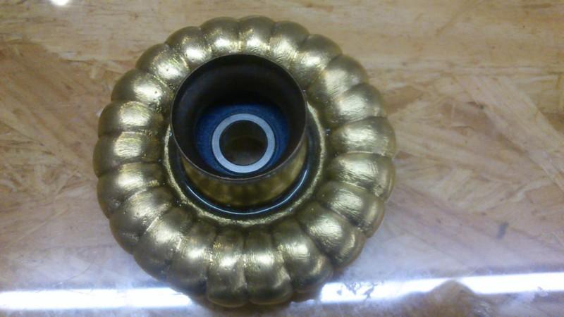 латунная трубка л68