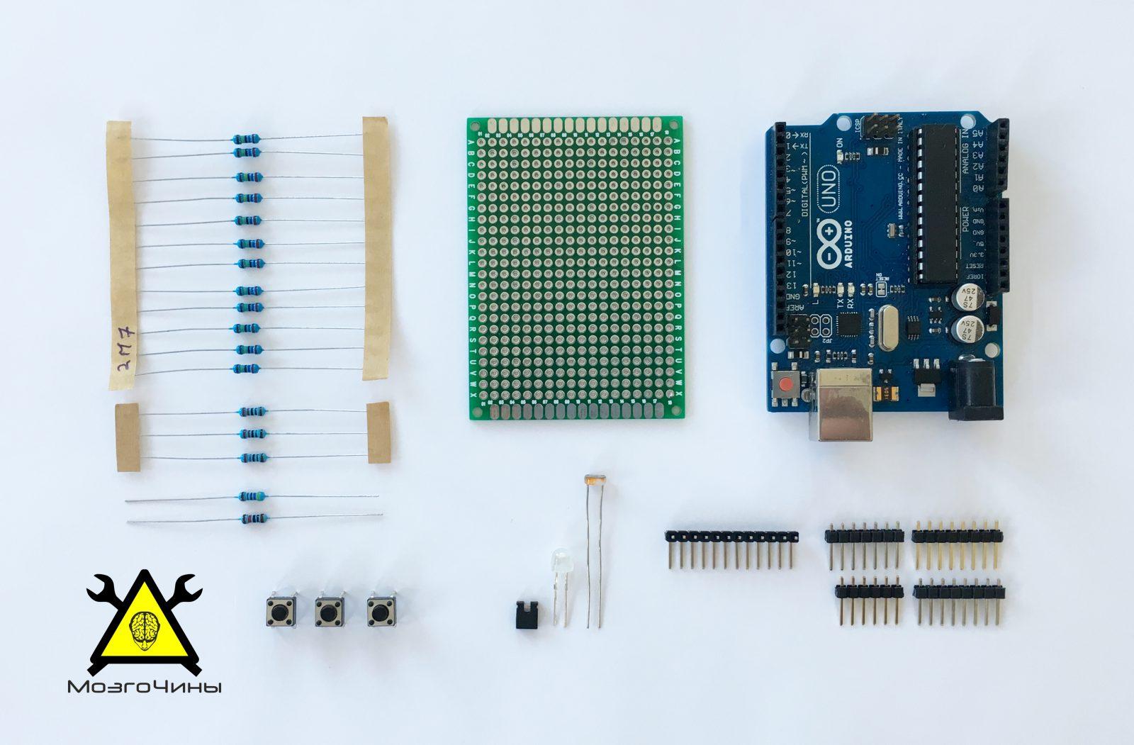 Bluetooth MIDI-Operated Antique Reed Organ - Arduino