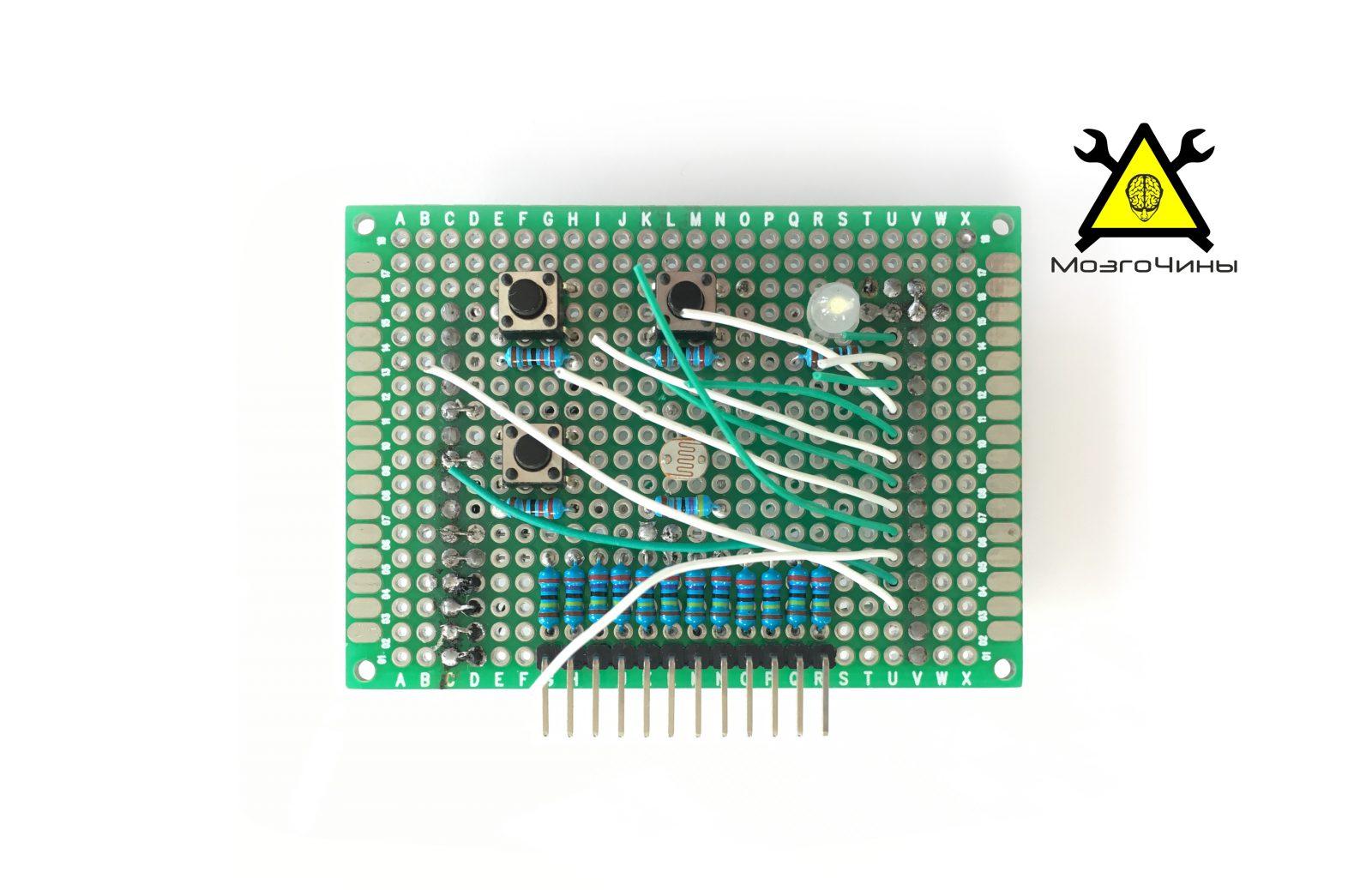 How to make a MIDI Interface - Bare Conductive