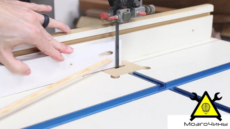 Своими руками кондуктора для мебели