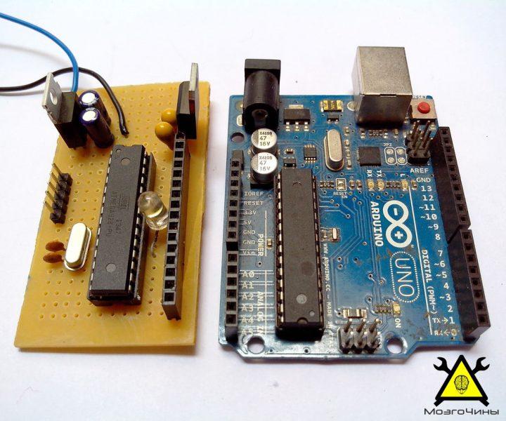 Самоделки на arduino своими руками 52