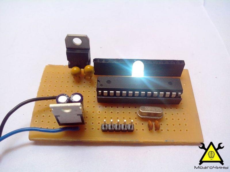 Самоделки на arduino своими руками 46