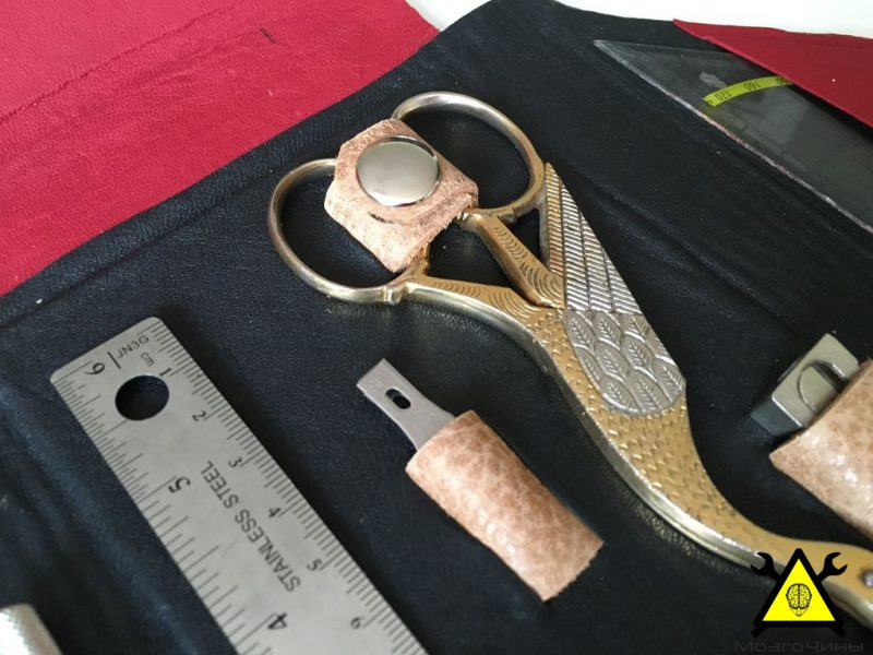 Материалы для макетов своими руками