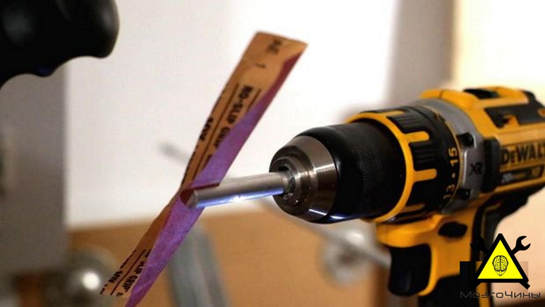 Инструменты для деревообработки своими руками фото 527