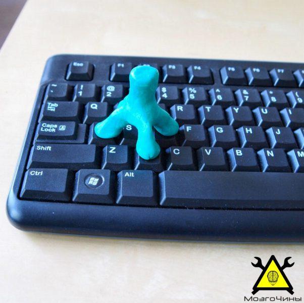 Поделки из клавиатуры своими руками фото 574