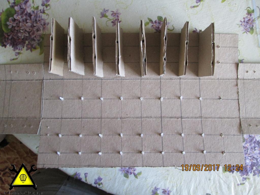 Ящики для картотеки своими руками 80