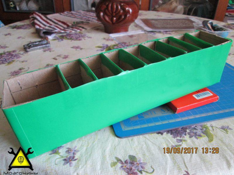 Ящики для картотеки своими руками 138