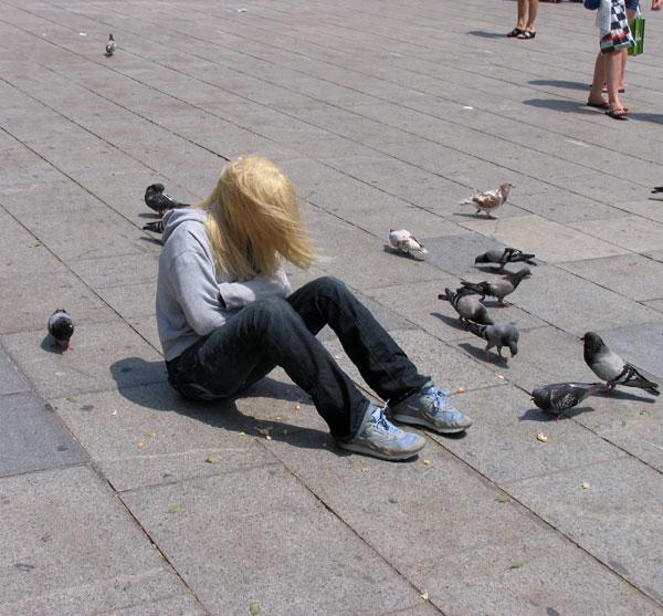 Приколы из скотча своими руками. Фигуры Марка Дженкинса (mozgochiny.ru)_20