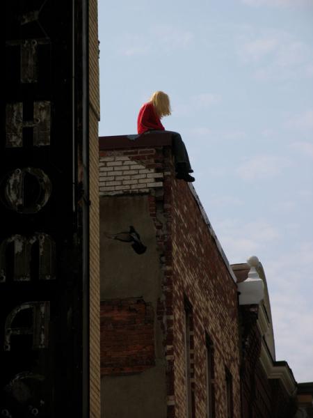 Приколы из скотча своими руками. Фигуры Марка Дженкинса (mozgochiny.ru)_25