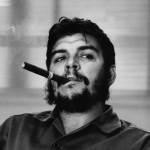 Рисунок профиля (Команданте Че Гевара)