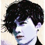 Рисунок профиля (MLGI)