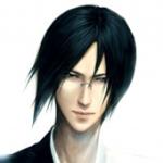 Рисунок профиля (Сумрак)