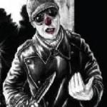 Рисунок профиля (Do0oG)