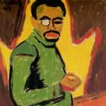 Рисунок профиля (Доктор Болтик)