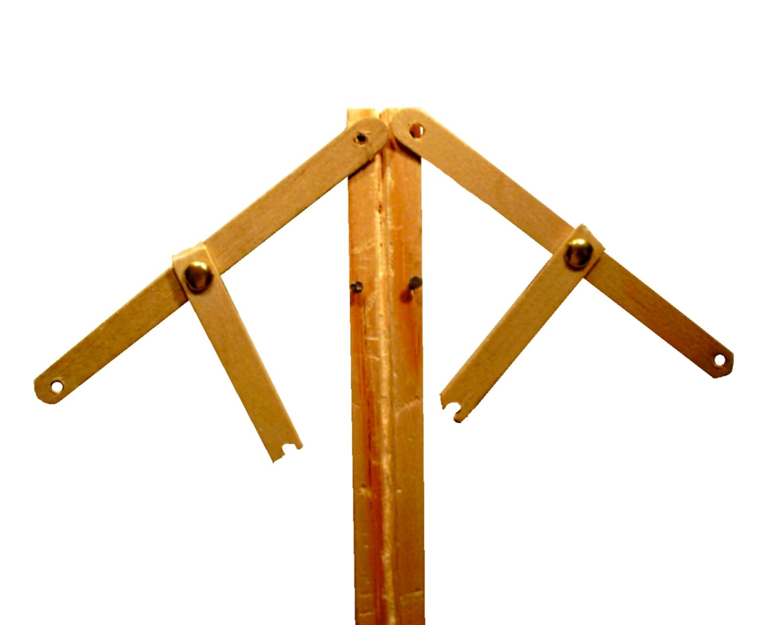 Раскладной лук своими руками (самоделки на mozgochiny.ru)