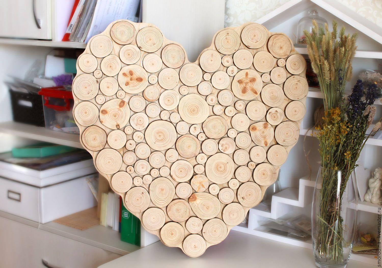 Поделки из дерева: легкие и простые проекты